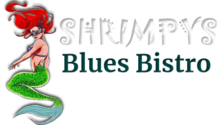 Shrimpys Blues Bistro mobile logo