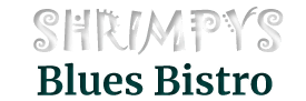 Shrimpys Blues Bistro logo